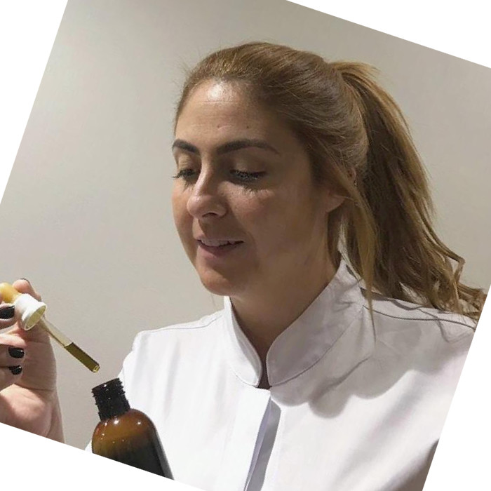 A four-piece jazz band with quite a bit of swagger.
