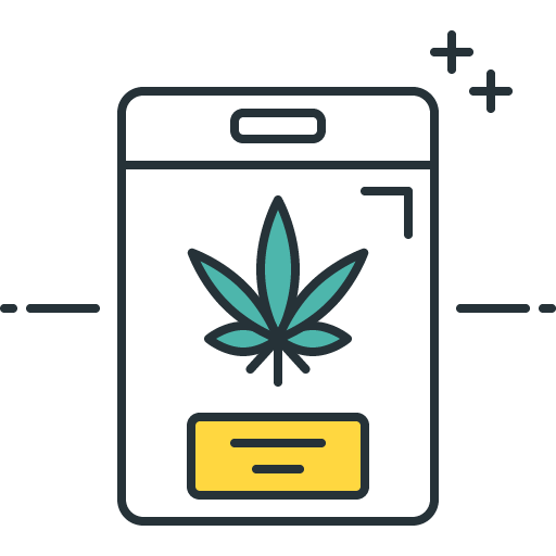 An illustration of a hand holding some of that sweet sweet coin.